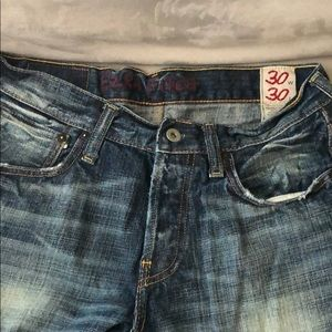 Men's 30x30 Ezra Fitch jeans
